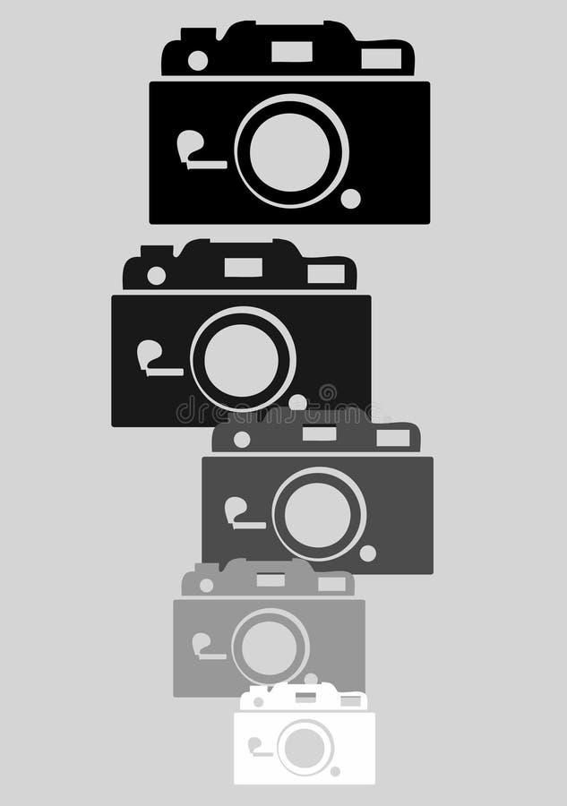 камера иллюстрация штока