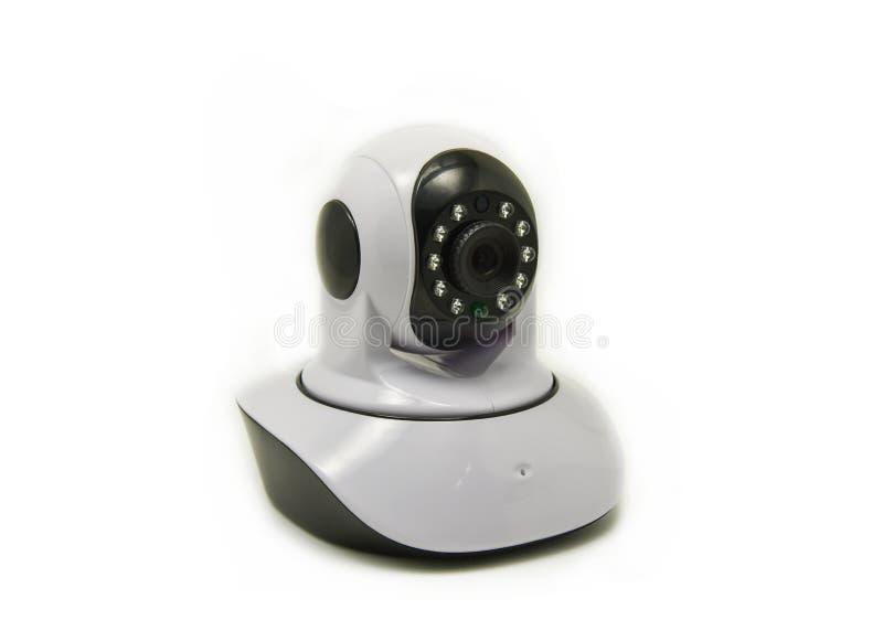 Камера IP стоковое фото rf