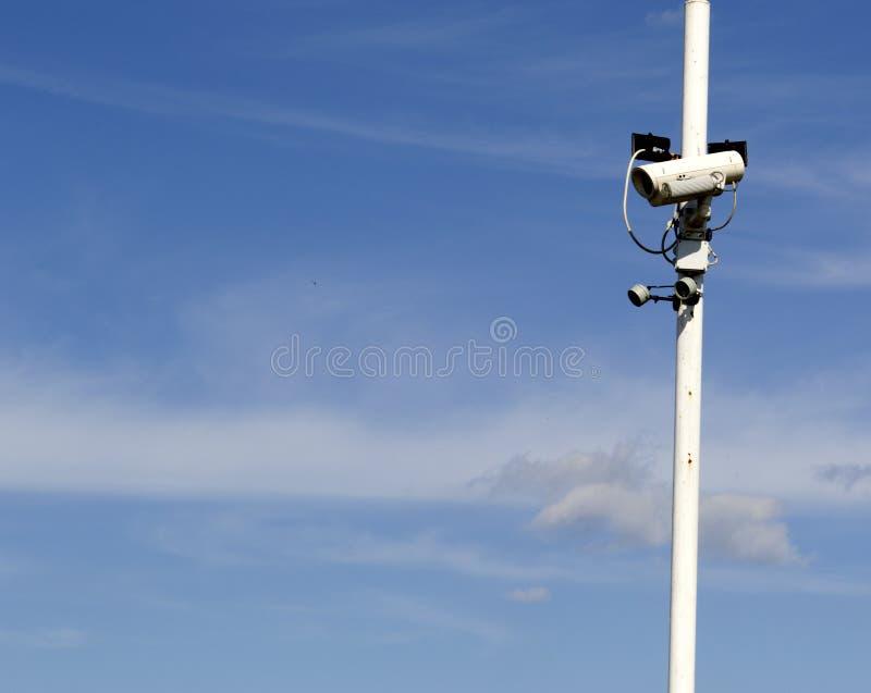 Download Камеры слежения стоковое фото. изображение насчитывающей паять - 40585636