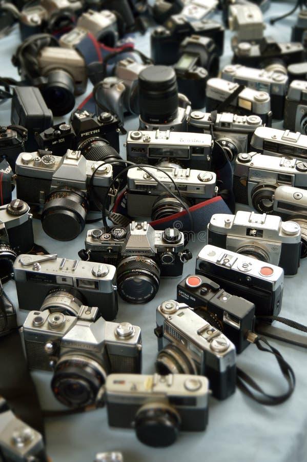 камеры стоковое изображение