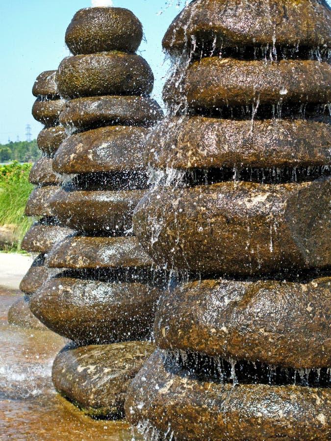 камни завальцовки стоковые изображения