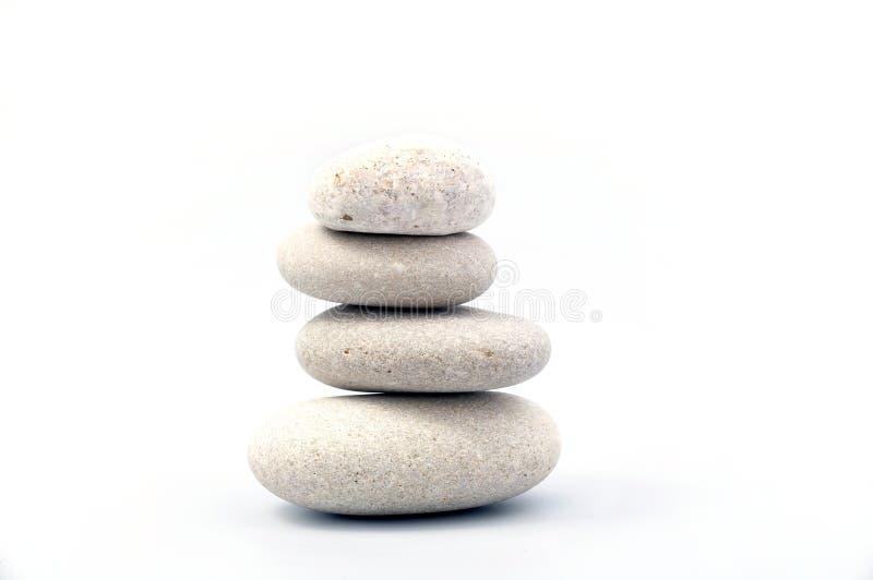 камни песка кучи стоковая фотография