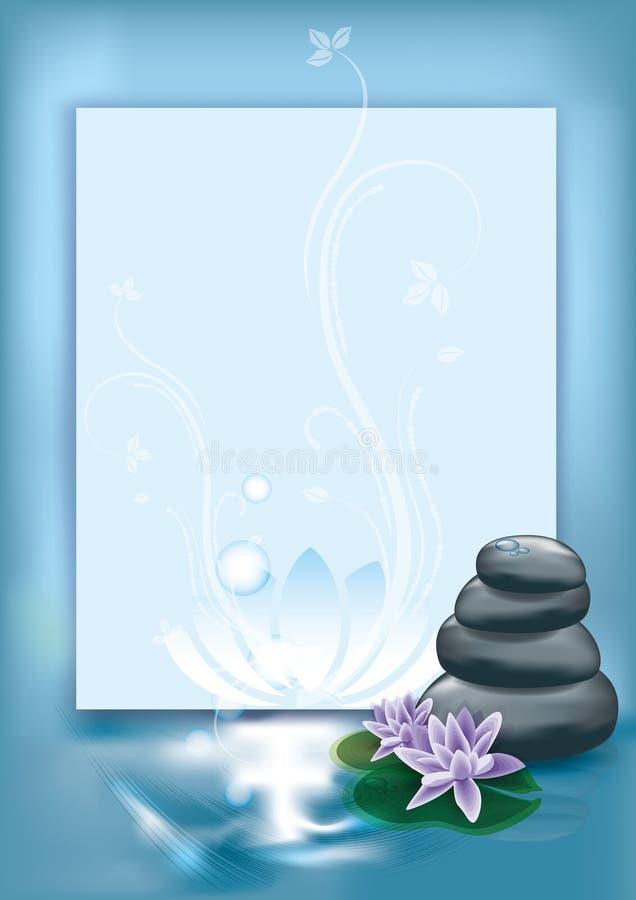 камни спы бесплатная иллюстрация
