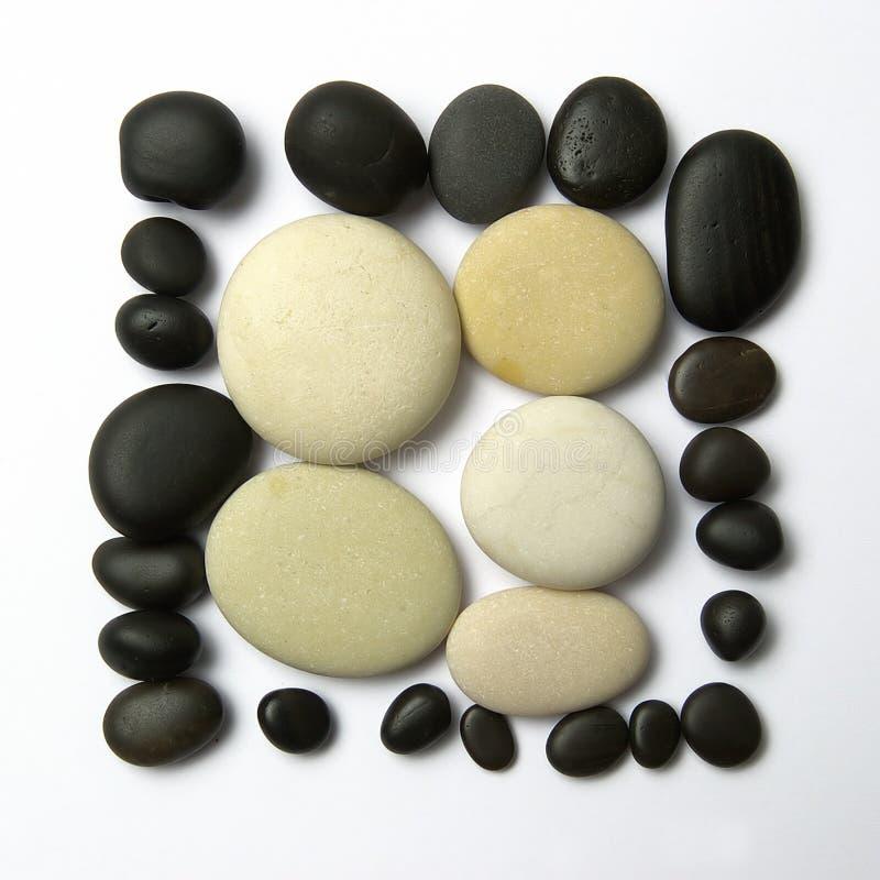 камушки состава стоковое изображение rf
