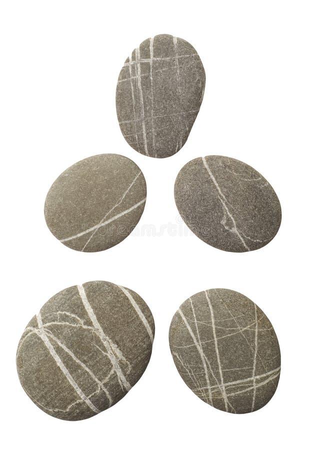 камушки стоковые изображения rf