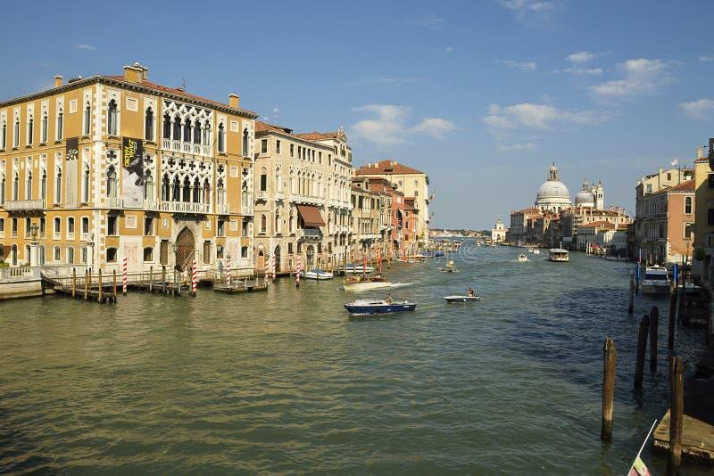 ` Канала ` большое стоковые фотографии rf