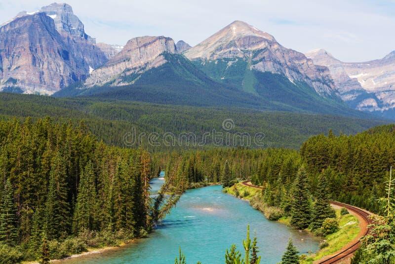 Канада стоковая фотография