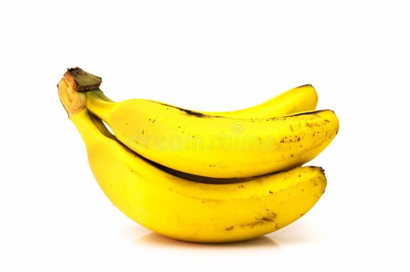 Канереечные бананы стоковые фото