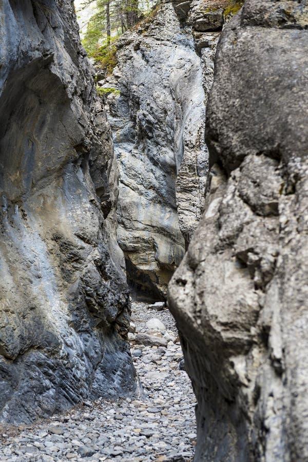 Каньон Юры стоковое фото rf