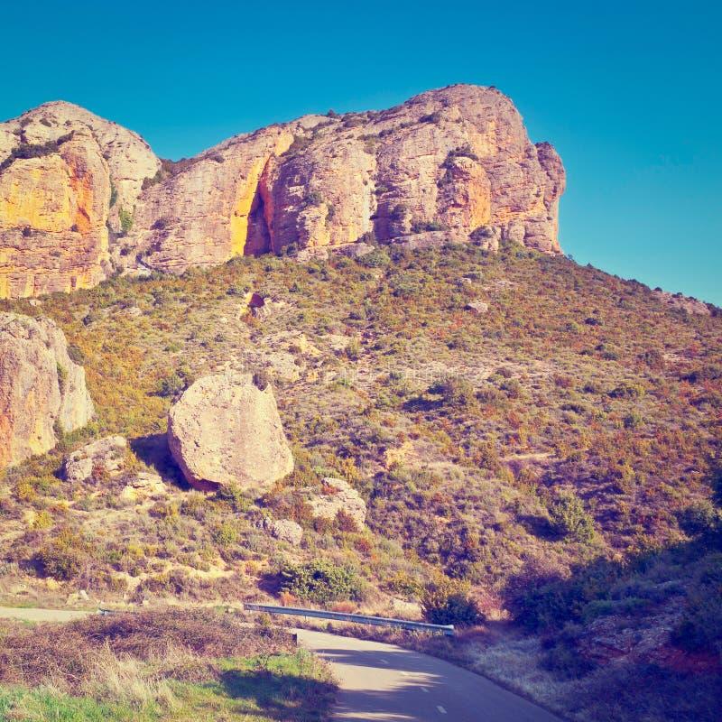 Download каньон стоковое фото. изображение насчитывающей дорога - 41659154