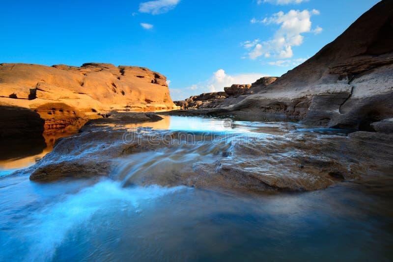каньон стоковые фотографии rf