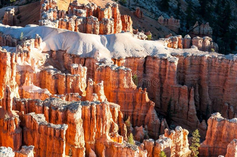 Download Каньон Bryce стоковое изображение. изображение насчитывающей природа - 33727391