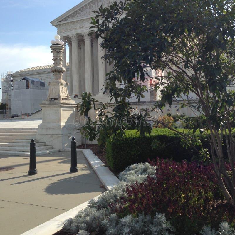 Капитолий, Вашингтон, США стоковое фото rf