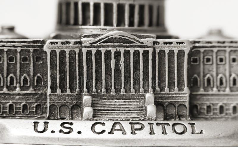 капитолий мы стоковые фото