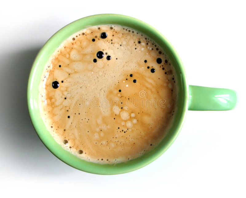 Download капучино стоковое изображение. изображение насчитывающей утро - 476137