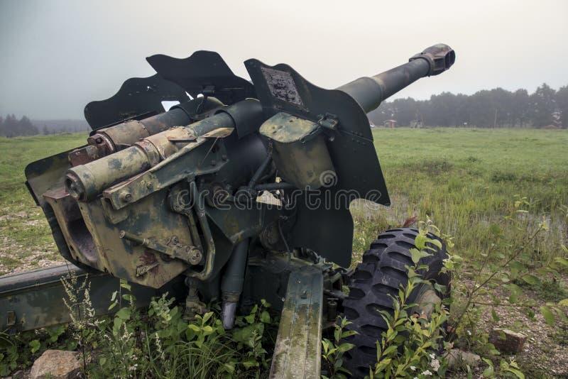 Карамболь Вторая мировой войны советский воинский стоковые фото