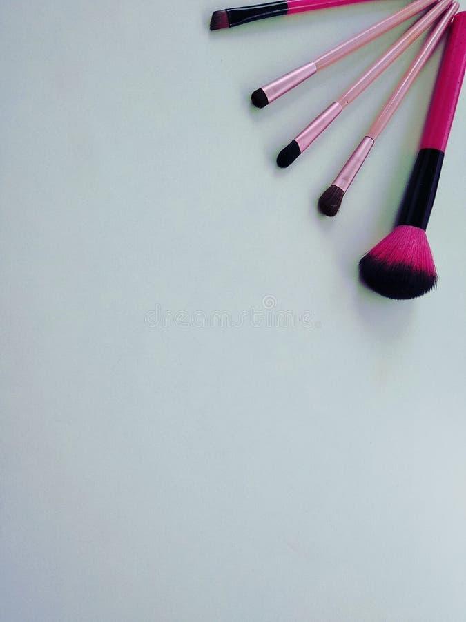Карандаши макияжа стоковые фото