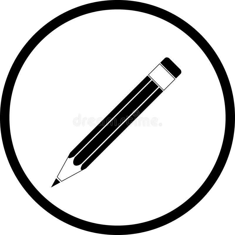 карандаш бесплатная иллюстрация
