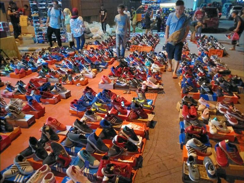 Карат базара стоковое фото rf