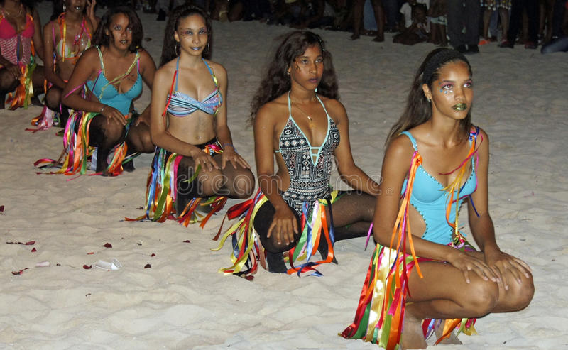 Карибская масленица стоковые фото