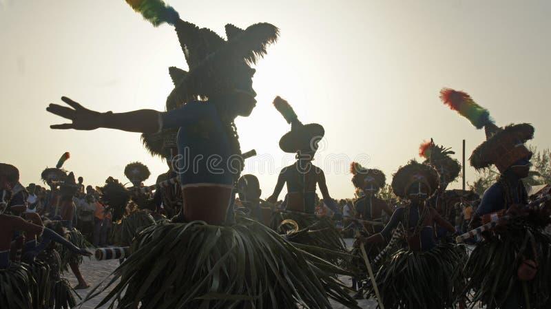Карибская масленица стоковая фотография rf