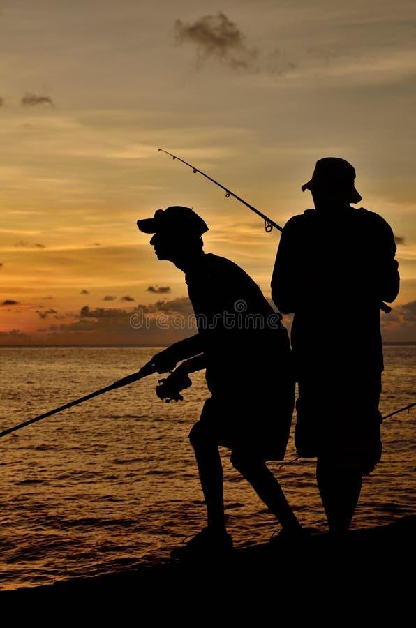 Карибские удя люди IV стоковые фото