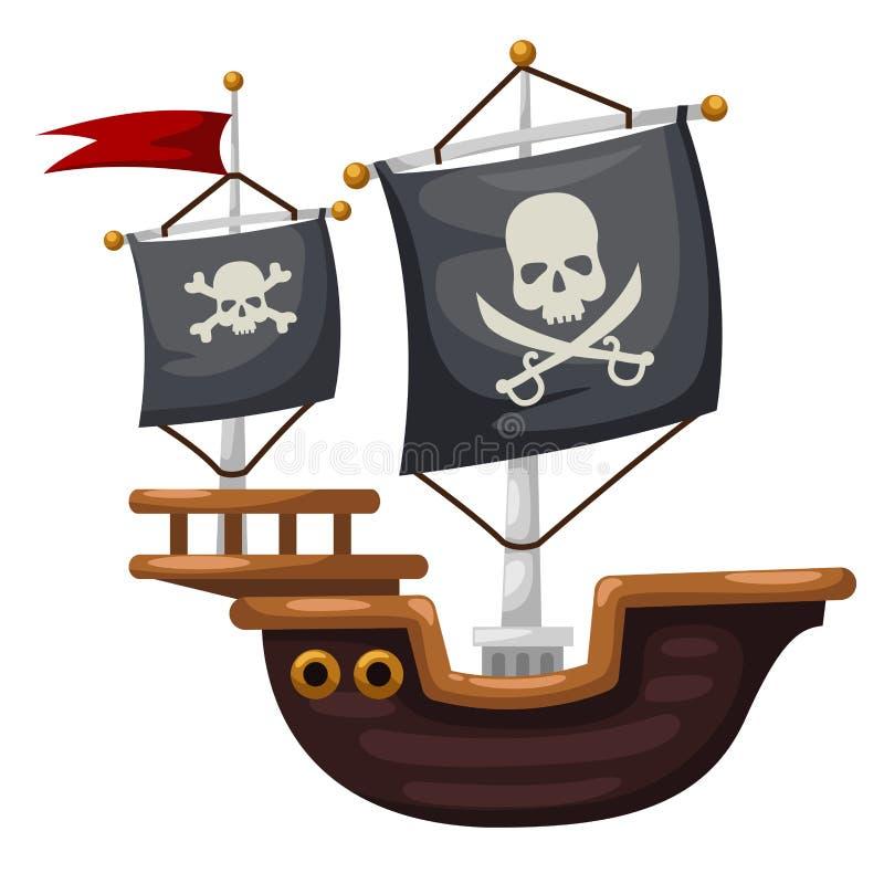 04 карибских пирата бесплатная иллюстрация