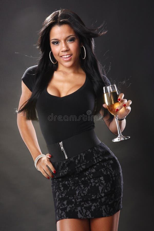карибское вино стоковая фотография rf