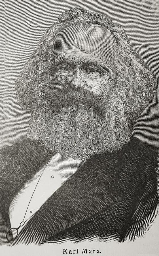 Карл Марх