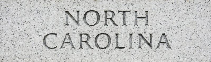 Каролина северная стоковое фото rf