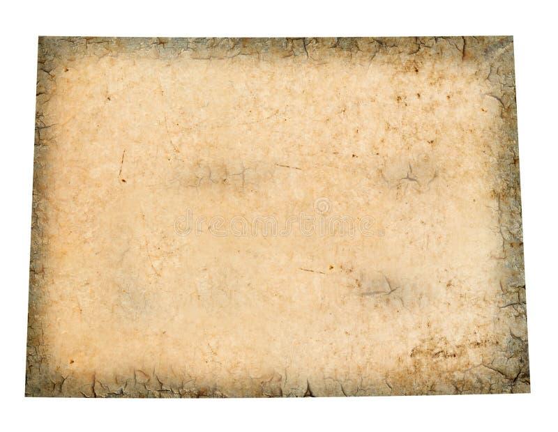 карта colorado иллюстрация штока