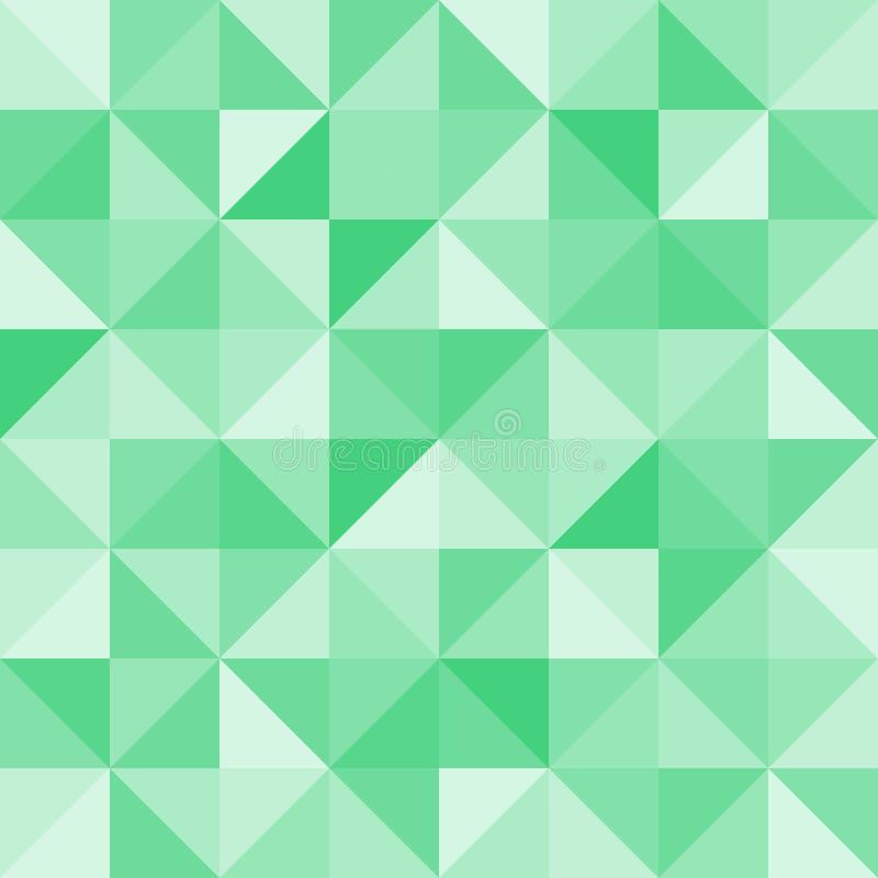 Картина абстрактного треугольника безшовная вектор бесплатная иллюстрация