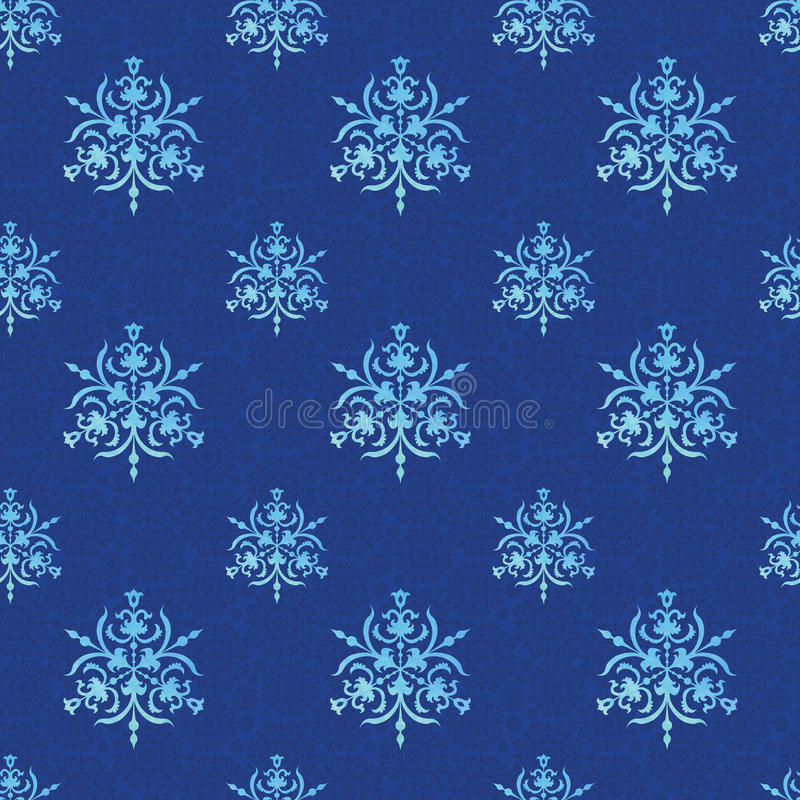 Картина акварели с снегом иллюстрация штока