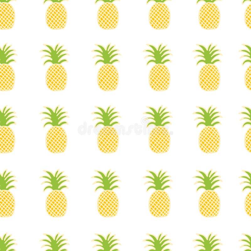 картина ананасов стоковое фото