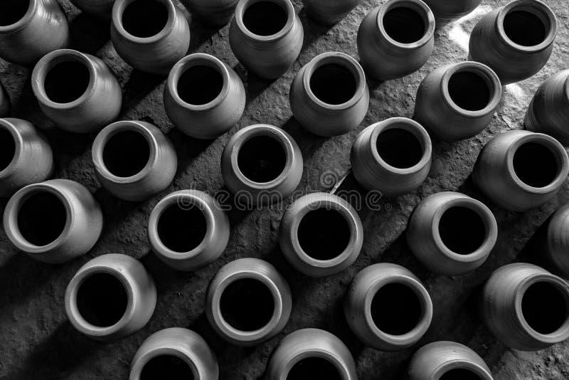 Картина баков - Индия стоковое фото