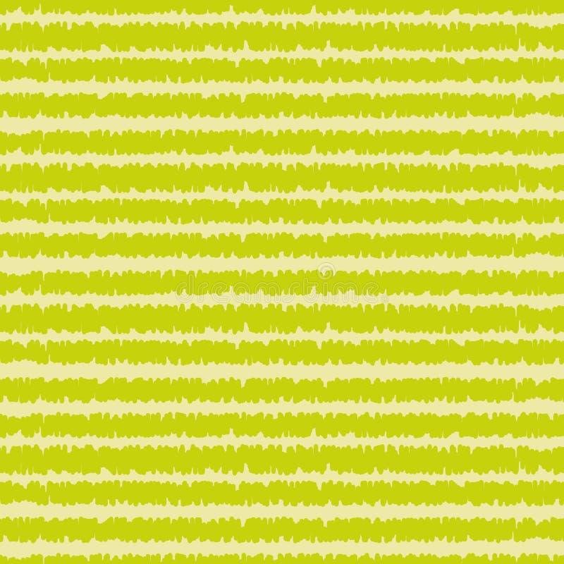 Картина вектора безшовная яркая с нашивками doodle Нарисованный Ханом иллюстрация вектора