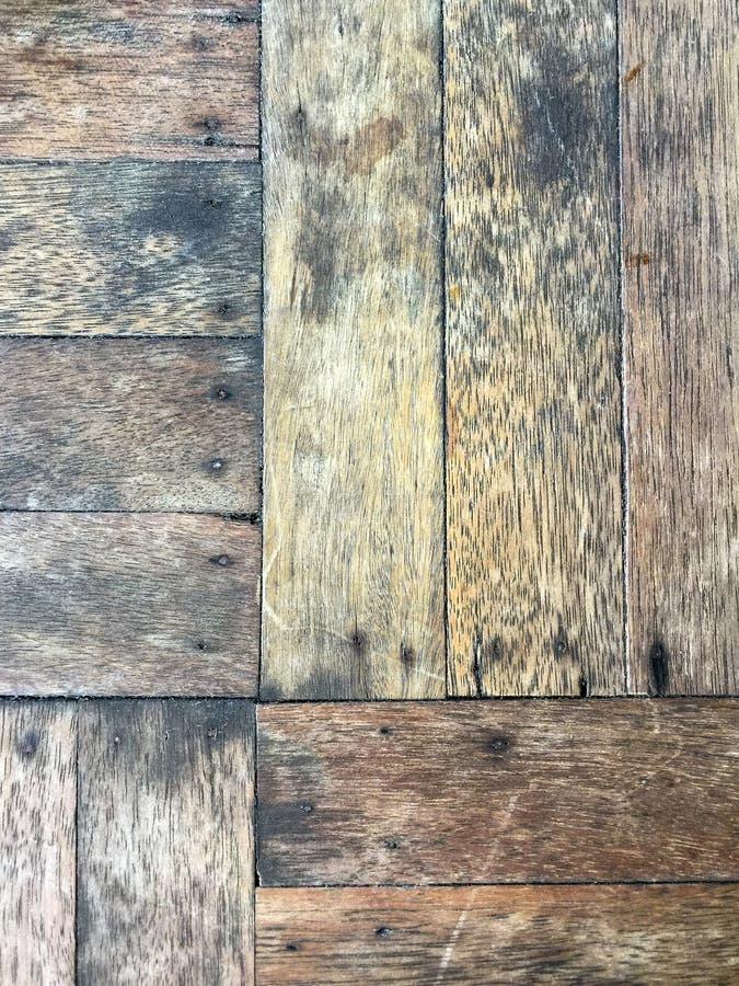 Картина выдержанной древесины стоковые изображения
