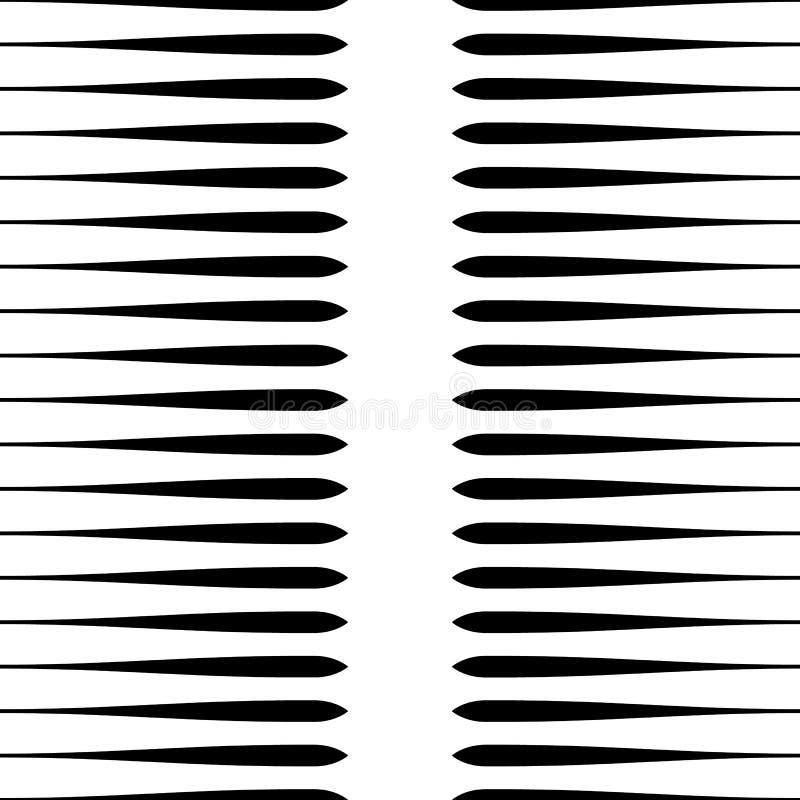 Download Картина горизонтальных прямых Repeatable геометрическая Нашивки, штриховатости Иллюстрация вектора - иллюстрации насчитывающей от, параллель: 81800392