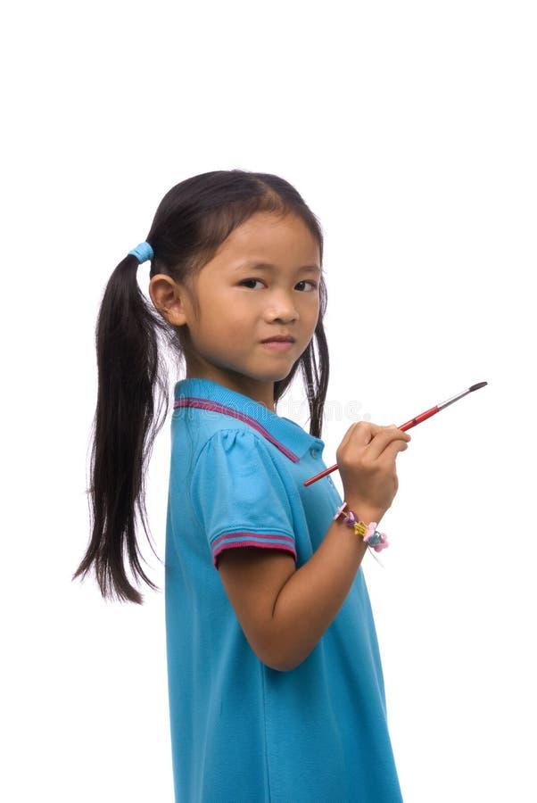 картина детства стоковые изображения