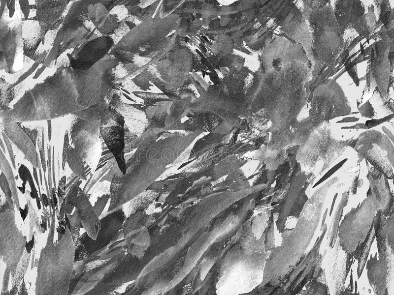 Картина конспекта калейдоскопа Boho безшовная бесплатная иллюстрация