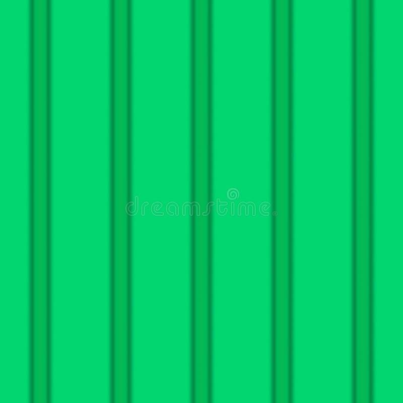 Картина крыши металла безшовная иллюстрация вектора