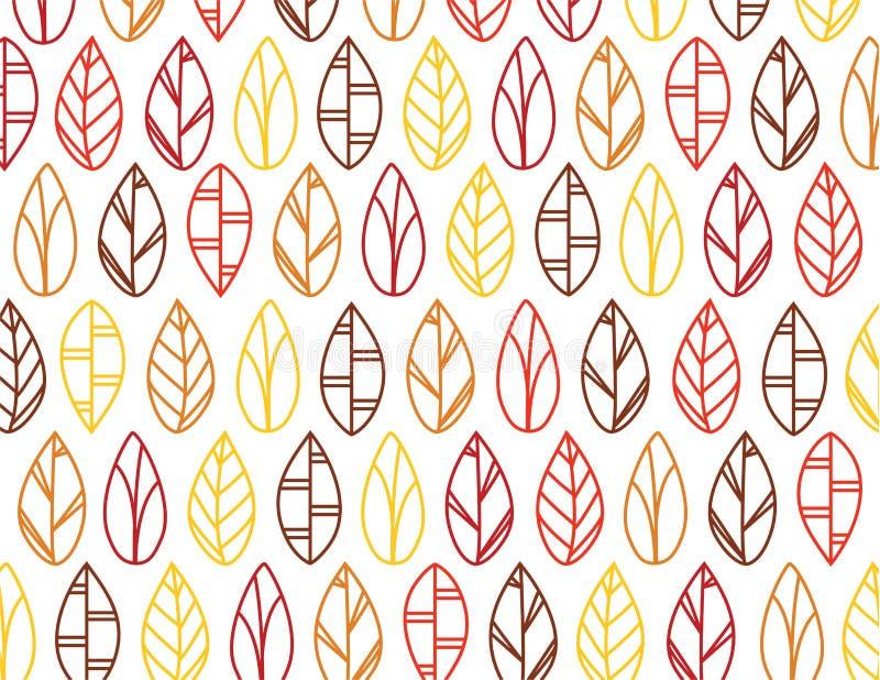 картина листьев бесплатная иллюстрация