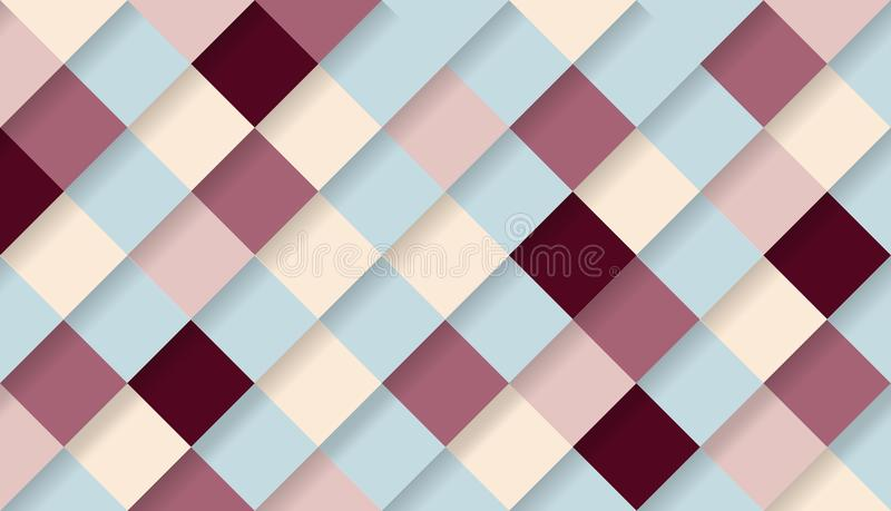 Картина масштаба рыб, абстрактный вектор запаса, текстура цвета, яркий цвет, стоковое фото