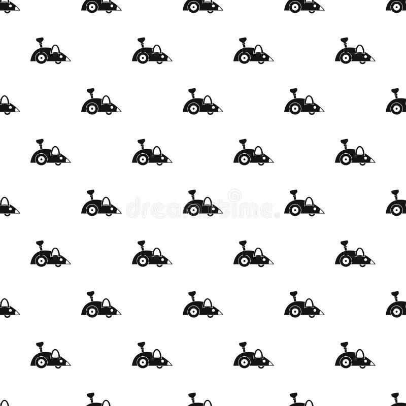 Картина мыши Clockwork, простой стиль иллюстрация штока
