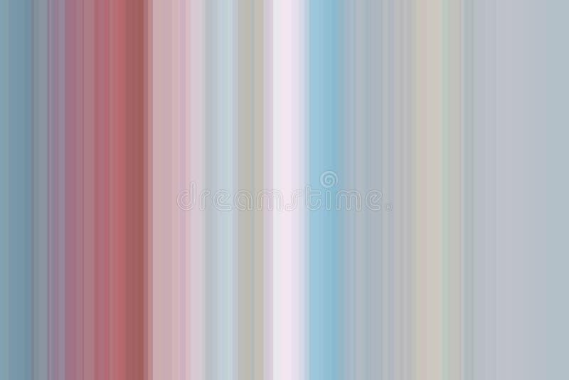 Картина нашивок акварели краски искусства красочная безшовная абстрактная иллюстрация предпосылки Стильные современные цвета тенд иллюстрация штока