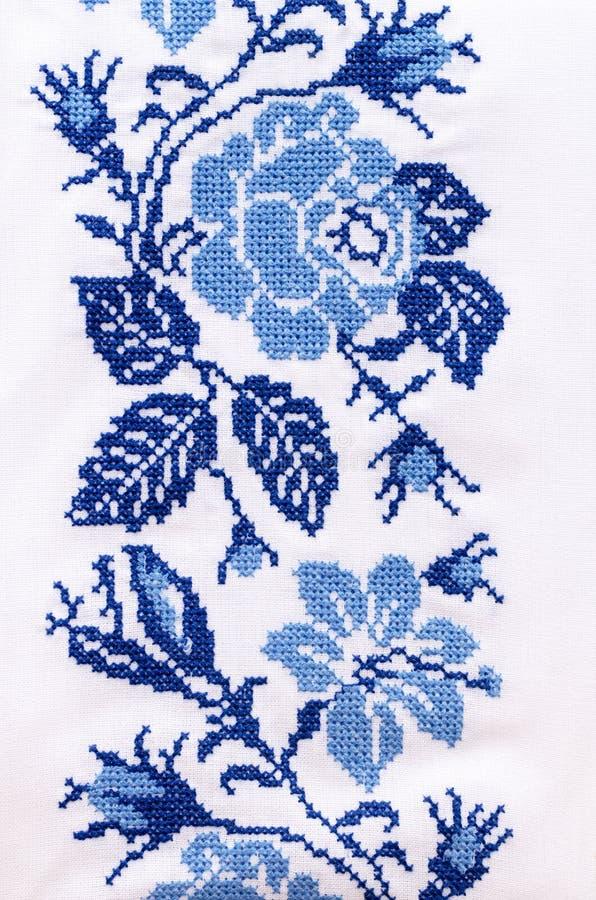 Картина на ткани стоковое фото rf