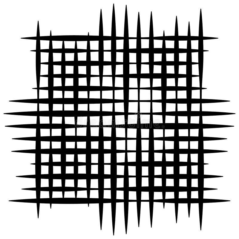 Download Картина отверстия щетки - солдат нерегулярной армии пересекая прямые линии Monoc Иллюстрация вектора - иллюстрации насчитывающей минимально, хитроумного: 81803577