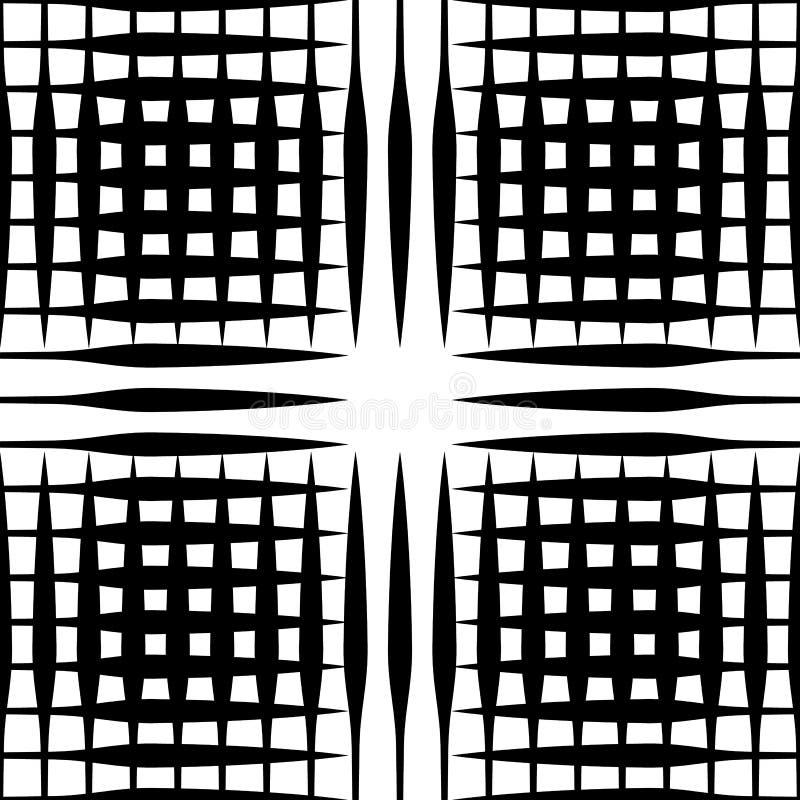 Download Картина отверстия щетки с линиями сложной формы - плавно Repeatable Иллюстрация вектора - иллюстрации насчитывающей конспектов, скачками: 81802736