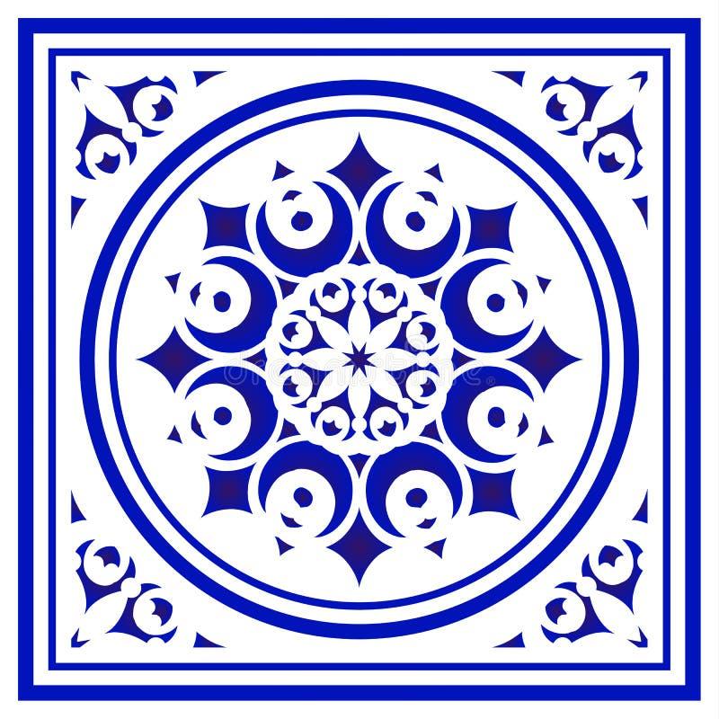 Картина плитки стоковая фотография