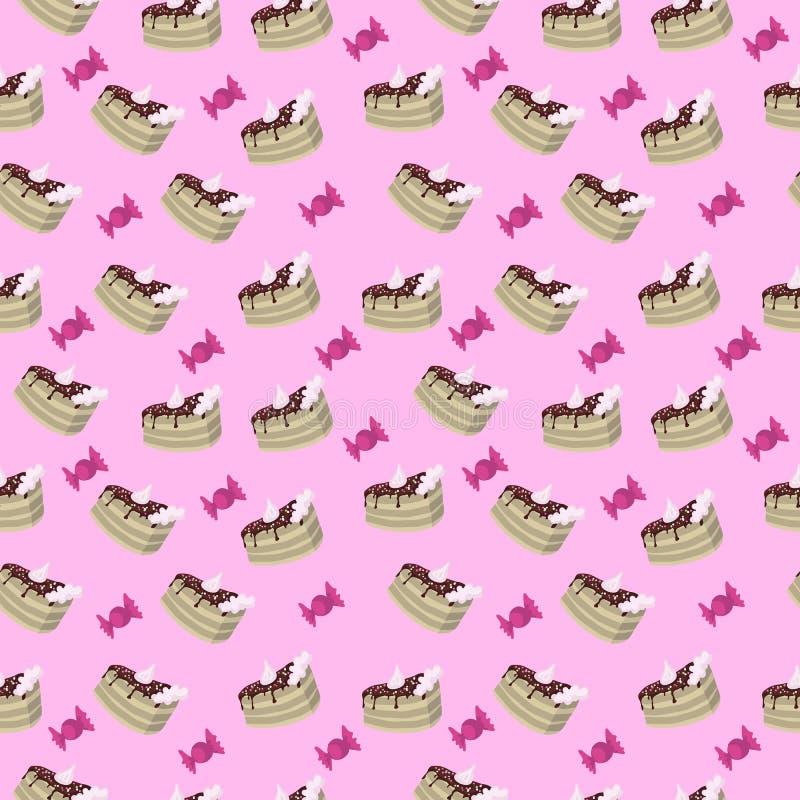 Картина помадок стоковое изображение
